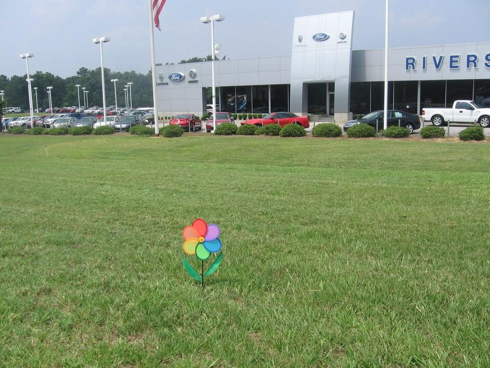 Riverside Ford Lincoln Car Dealers 2089 Riverside Dr