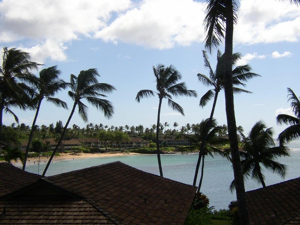 Napili Kai Beach Resort Yelp