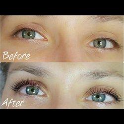 eyebrow extensions sverige