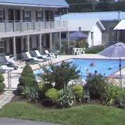Photo Of Sherwood Motel Wellsboro Pa United States