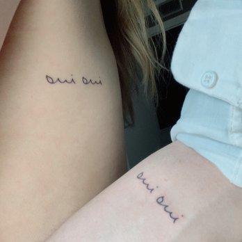Abraxas tattoo shop #2