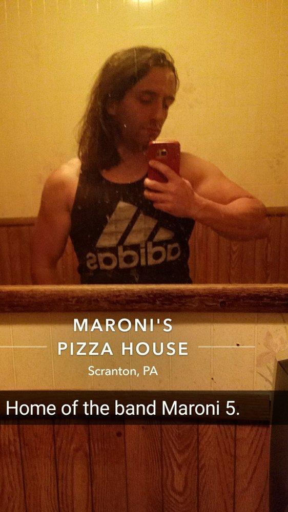City of Scranton: Scranton, PA