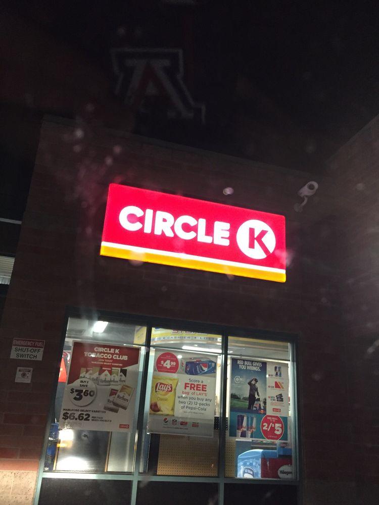 Circle K - 12 Photos & 13 Reviews - Gas Stations - 8001 E