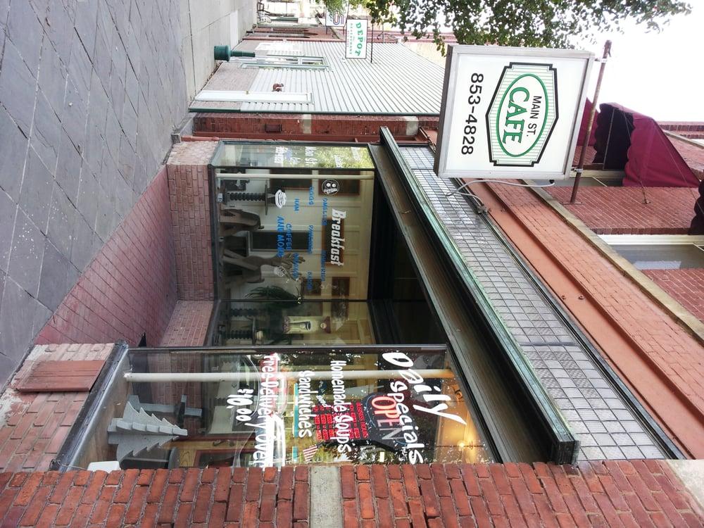 Main Street Cafe: 1328 Main St, Susquehanna, PA