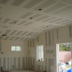 AC Interiors Inc Drywall & Acoustic Ceiling Removal - (New
