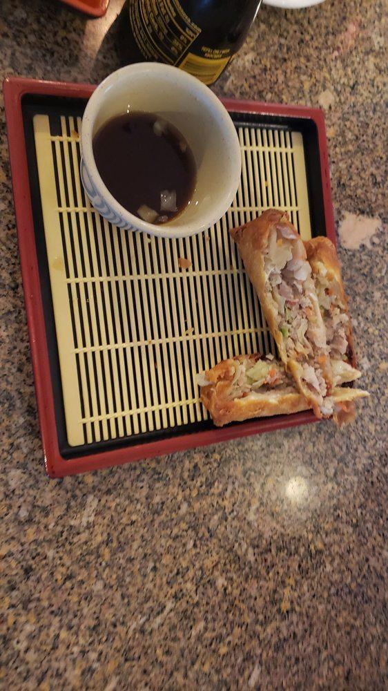 Blue Fin Sushi & Grill: 2905 S 4th Ave, Yuma, AZ
