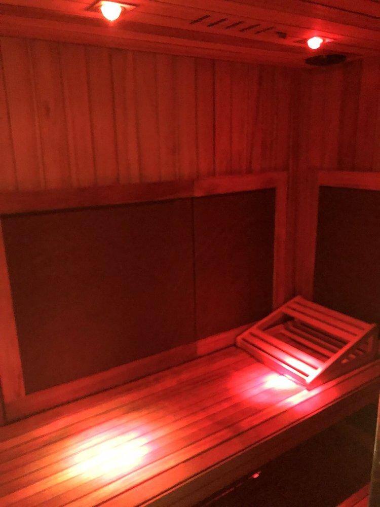 Fahrenheit Body Spas: 241 Robinson St, Basalt, CO