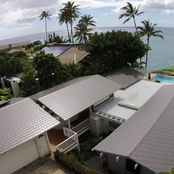 Photo Of Oceanview Roofing   Kailua, HI, United States. Shake Tear Off