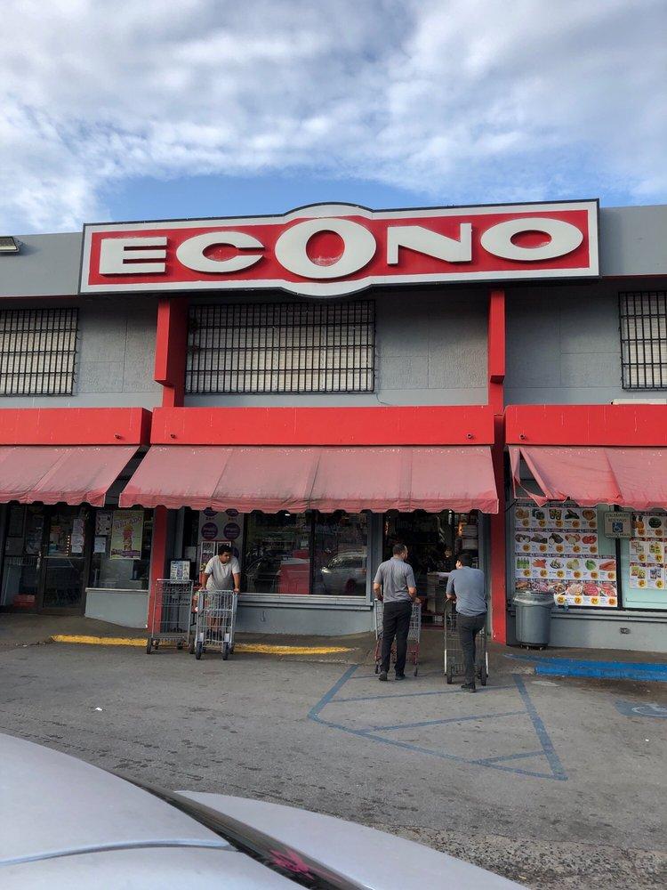 Econo: Calle 25 De Julio 1, Guanica, PR