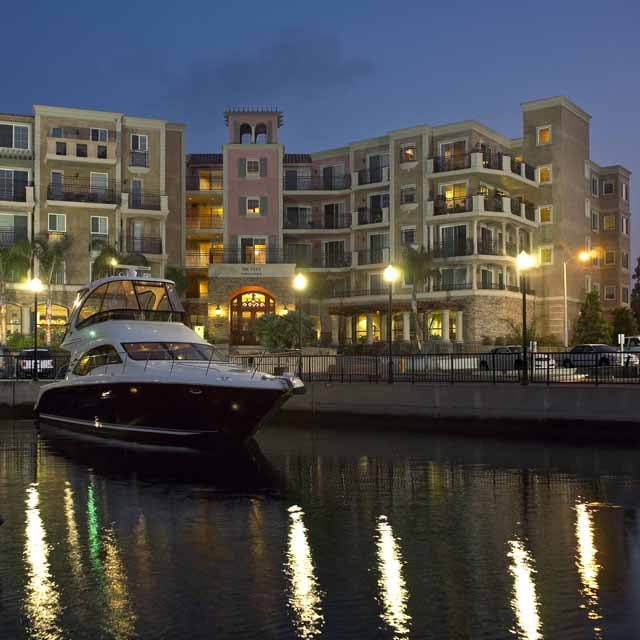 Marina Del Rey Apartments: 15 Photos & 13 Reviews