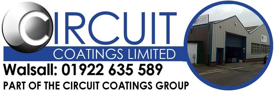 Circuit Coatings Get Quote Builders Marlow Street