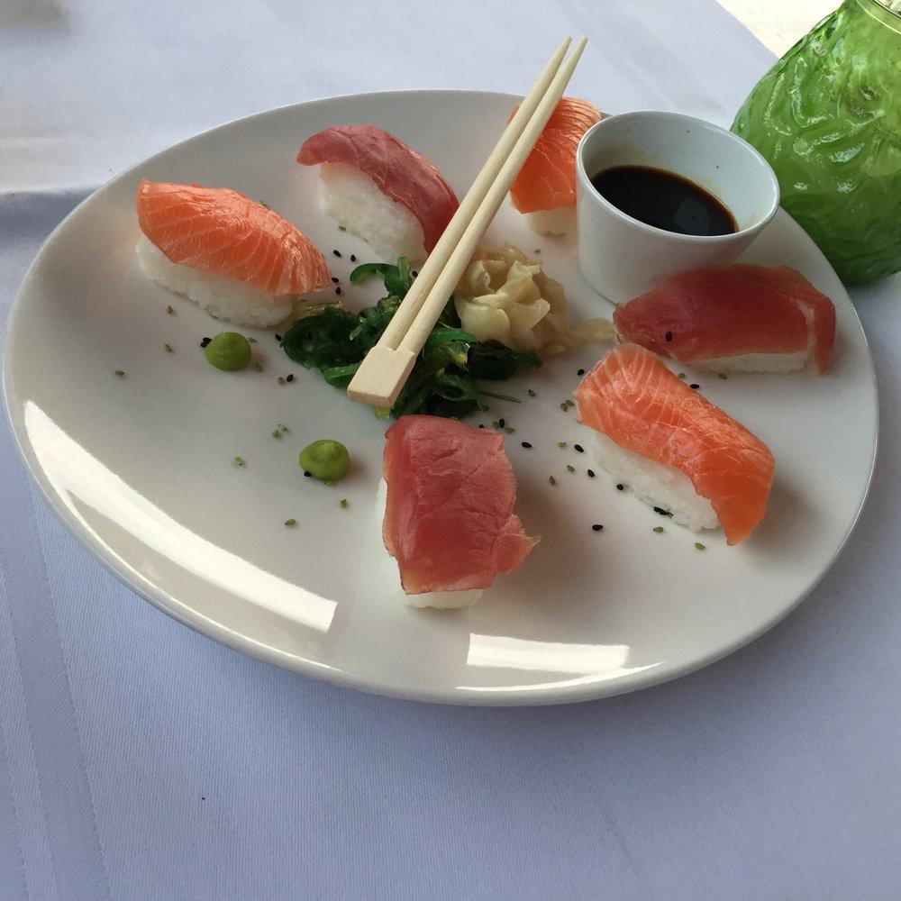 Restaurant Novum: Hotel Van der Valk, Almere, FL