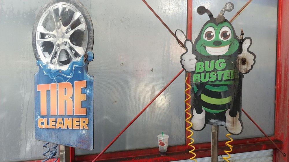 Pit Stop Orlando Hand Car Wash: 2924 Camomile Dr, Orlando, FL