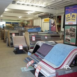 Photo of Carpet Land - Catonsville, MD, United States. Catonsville Showroom featuring hundreds ...