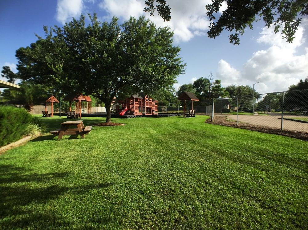 Horticare Landscape Management: 2717 Fm 517 Rd, Alvin, TX