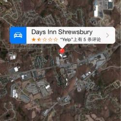 Photo Of Days Inn Shrewsbury Worcester Ma United States Don