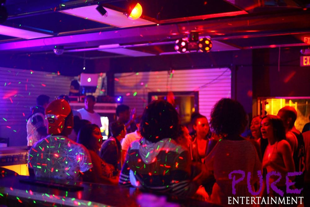 Lux Pdx Hookah & Nightclub: 12436 SE Powell Blvd, Portland, OR