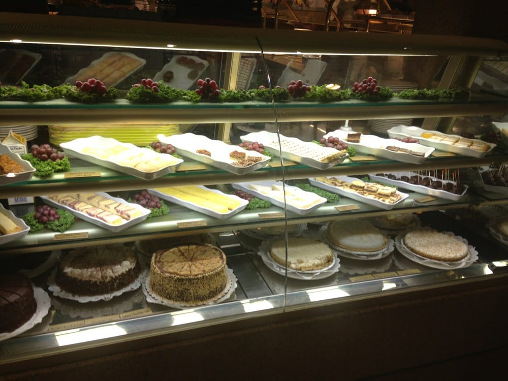 sugar free dessert case yelp