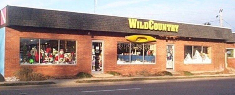 Wildcountry Swimwear: 203 S Linden St, Normal, IL