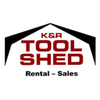K & R Tool Shed: 3940 S Arlington Ave, Indianapolis, IN