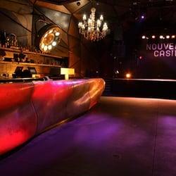 Nouveau casino 109 rue oberkampf european roulette championship malta