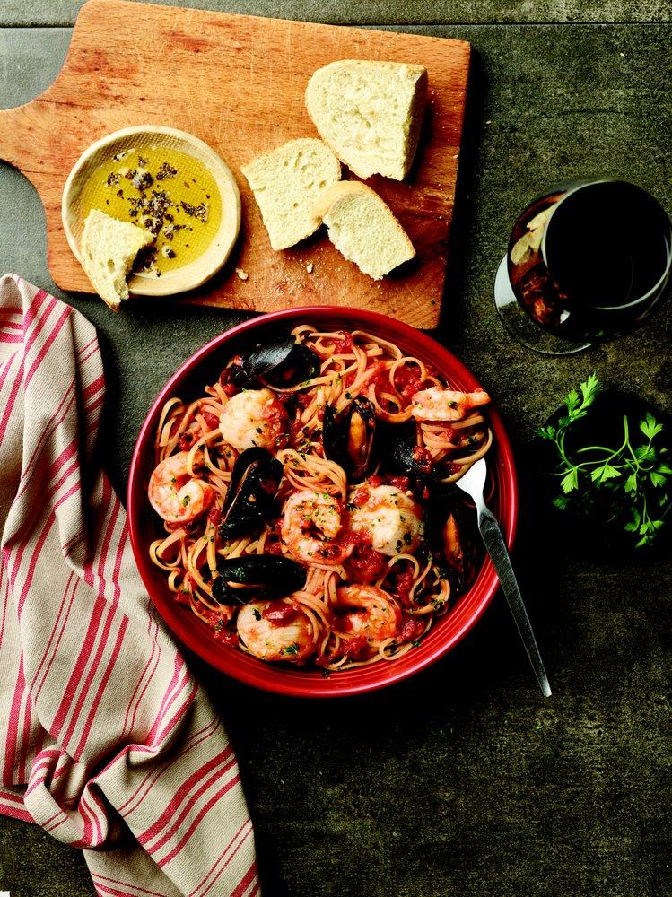 Carrabba's Italian Grill: 12192 Sunset Hills Rd, Reston, VA