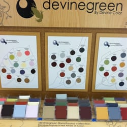 Photo of Miller Paint & Wallpaper - Gresham, OR, United States. Devine green