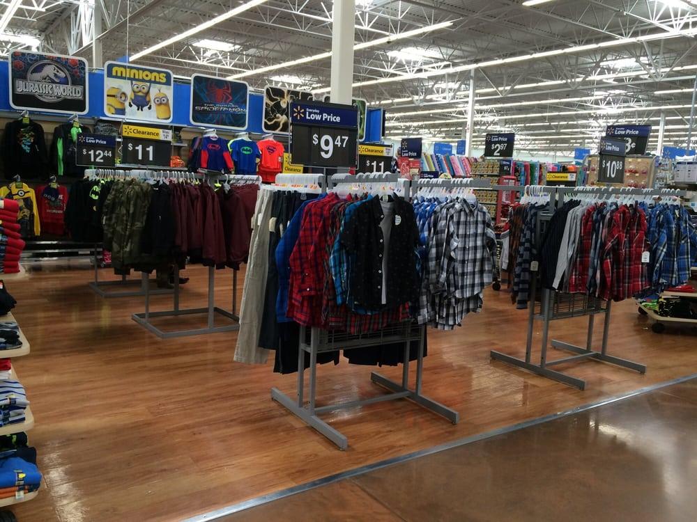 7a980ff2d Photo of Walmart Supercenter - Fernley, NV, United States. Boys clothes