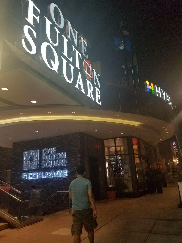 One Fulton Square: 39-16 Prince St, Flushing, NY