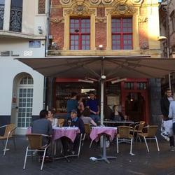 Le Coq Hardi Lille Restaurant