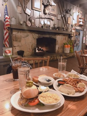 Cracker Barrel Old Country Store - 102 Photos & 79 Reviews
