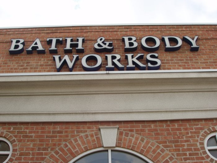 Bath & Body Works: 1910 Hilliard Rome Rd, Columbus, OH