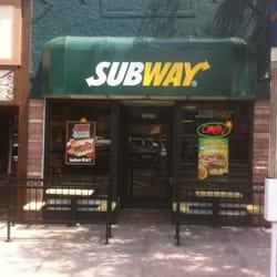 Fast Food Restaurants Fort Collins