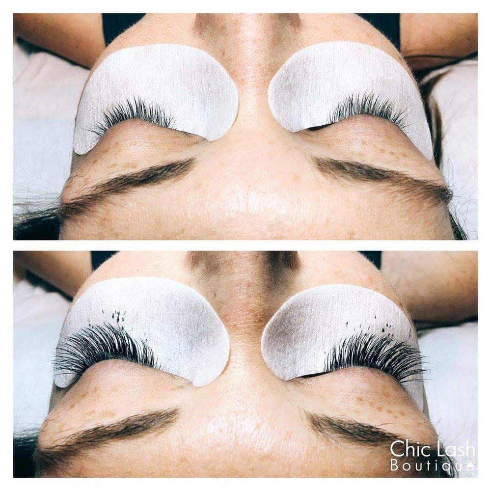 Chic Lash Boutique 75 Photos 143 Reviews Eyelash Service 544