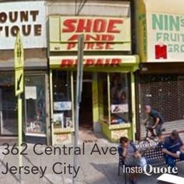 Jersey Village Shoe Repair