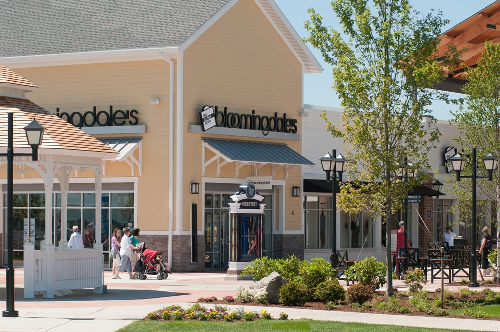 Photo of Merrimack Premium Outlets: Merrimack, NH