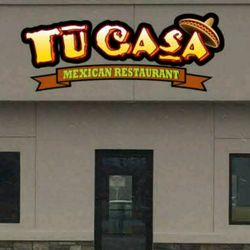 Photo Of Tu Casa Restaurant Norfolk Ne United States