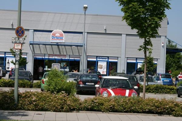 orterer getränkemärkte - therese-giehse-allee 70, ramersdorf, Attraktive mobel