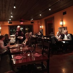 Photo Of Fresco Cafe Bozeman Mt United States Pretty Busy On A
