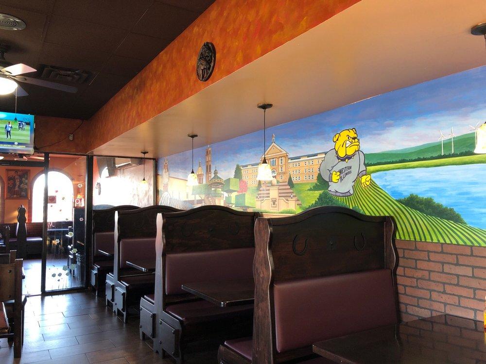 Los Tapatios: 1319 E Jackson St, Macomb, IL