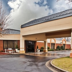 Photo Of Holiday Inn Gainesville Lanier Centre Ga United States
