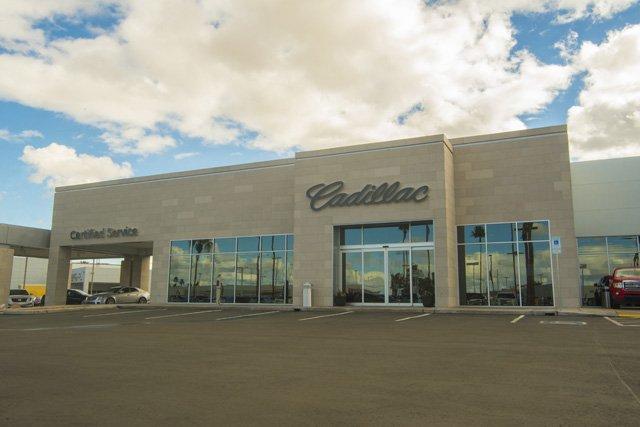 Royal Cadillac Tucson - Yelp