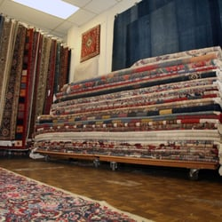 Photo Of Melrose Oriental Rug Co Ma United States Second Level