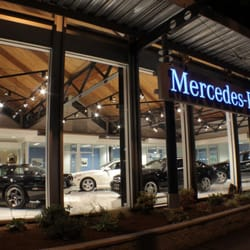 Photo of Oregon Commercial Lighting - Eugene OR United States. Mercedes-Benz & Oregon Commercial Lighting - Lighting Fixtures u0026 Equipment - 2510 W ...