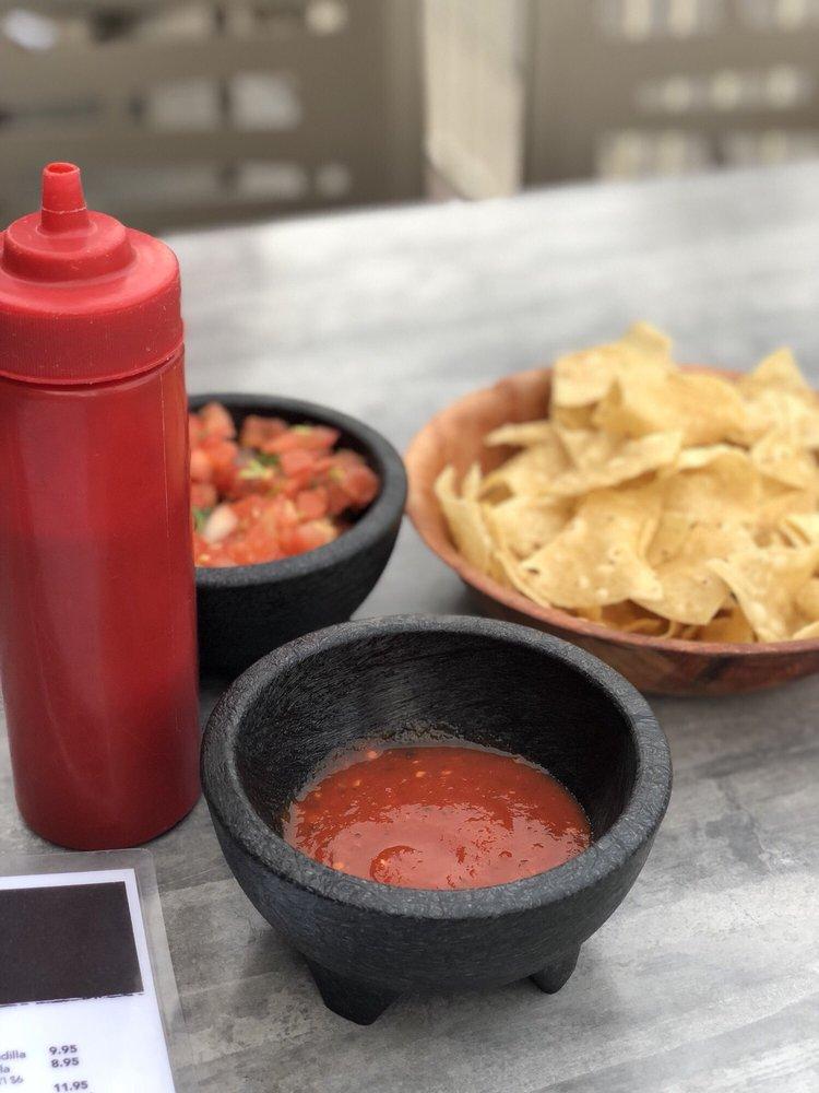 The Old Pueblo Cafe: 102 N Old Litchfield Rd, Litchfield Park, AZ