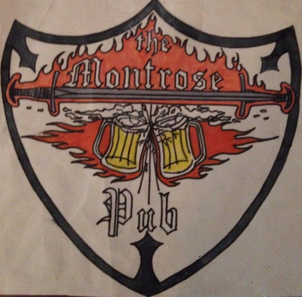 Montrose Pub: 10174 Vienna Rd, Montrose, MI