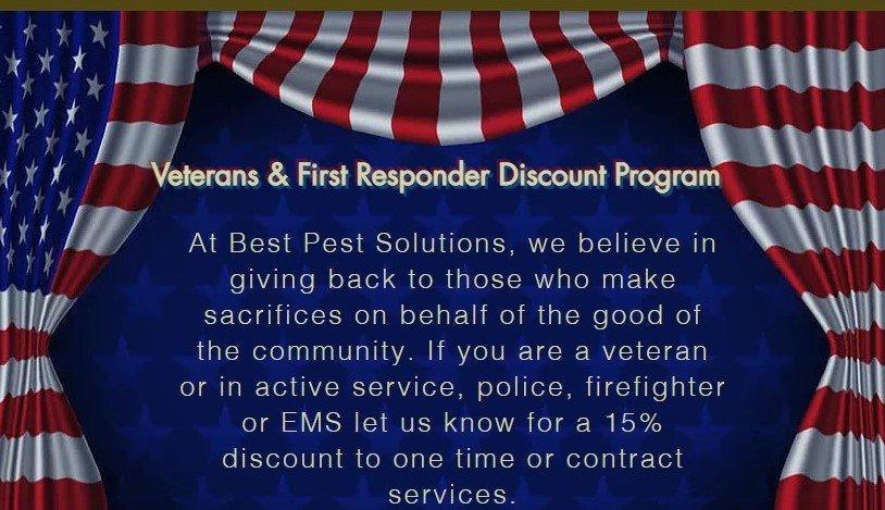 Best Pest Solutions: Vineland, NJ