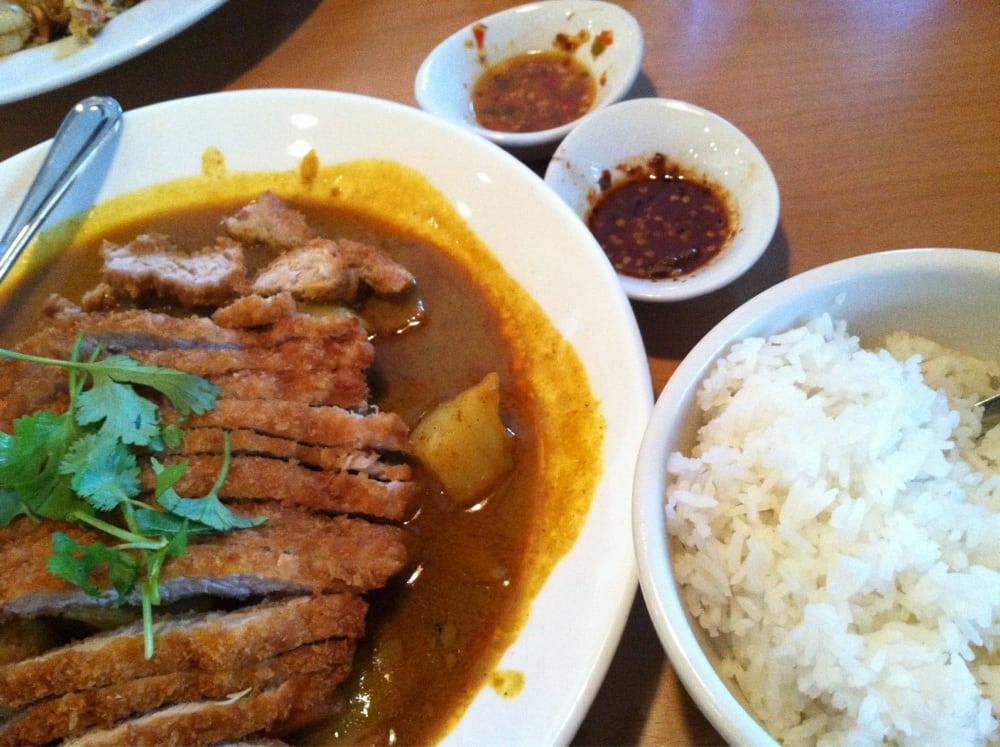 Thai Food Near Harrisburg Pa