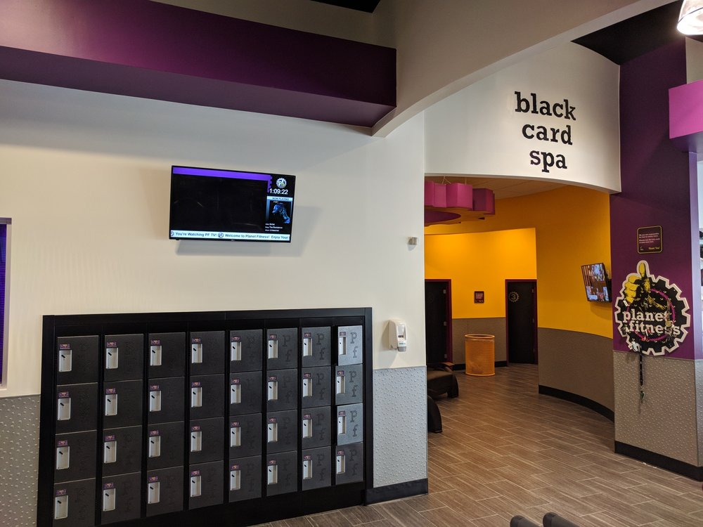 Photos For Planet Fitness Yelp