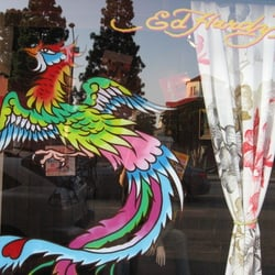 a7bca4bedd6b Ed Hardy - CLOSED - 13 Reviews - Men s Clothing - 7829 Melrose Ave ...